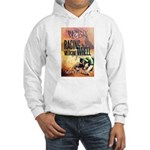 Benny Moon Cover Sweatshirt
