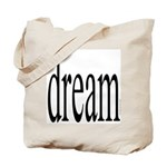 285. dream.. Tote Bag
