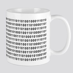 Binary Code 101 Mugs