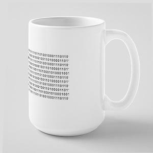 Binary Code 101 Mugs