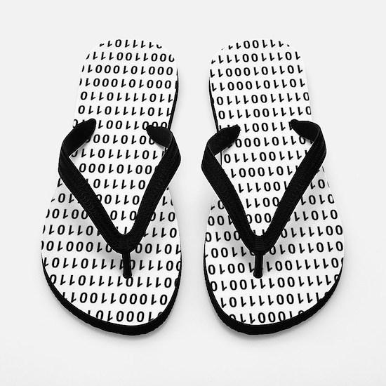 Binary Code 101 Flip Flops