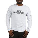 Benny Moon Long Sleeve T-Shirt
