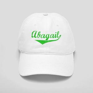 Abagail Vintage (Green) Cap