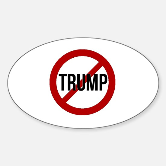 Unique Leftie Sticker (Oval)