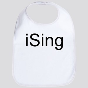 iSing Bib
