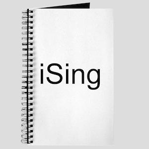 iSing Journal