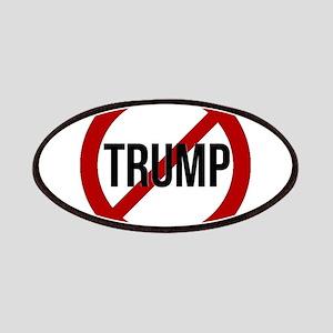 Stop Trump Patch