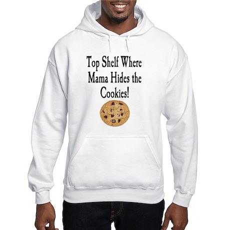 Top Shelf Hooded Sweatshirt
