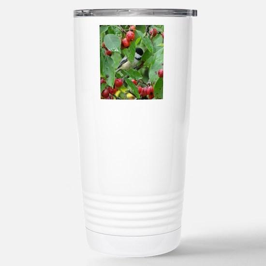 Where's chickadee Travel Mug