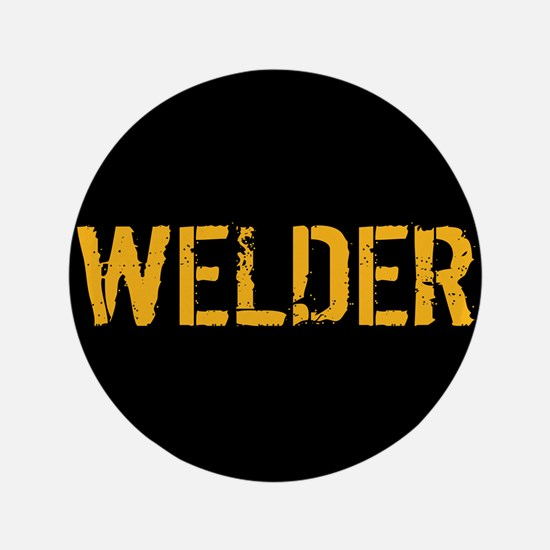 "Welding: Stencil Welder (Bl 3.5"" Button (100 pack)"