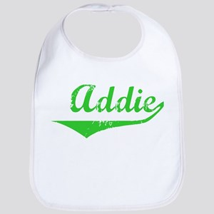 Addie Vintage (Green) Bib