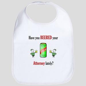 Attorney Bib