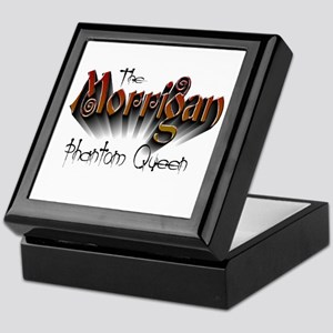 Phantom Queen Keepsake Box
