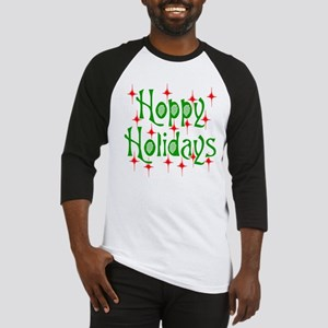 Hoppy Holidays Baseball Jersey