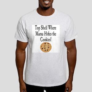 Top Shelf Light T-Shirt
