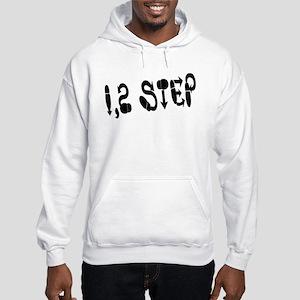 Ciara 1,2 Step T-Shirt Hooded Sweatshirt