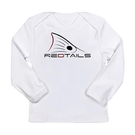 redtail logo Long Sleeve T-Shirt