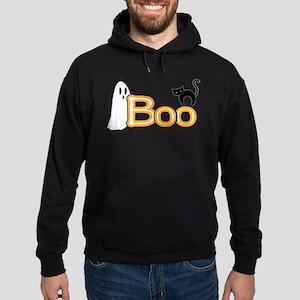 Boo Hoodie