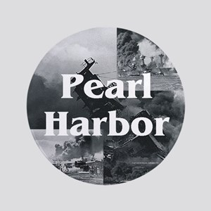ABH Pearl Harbor Button