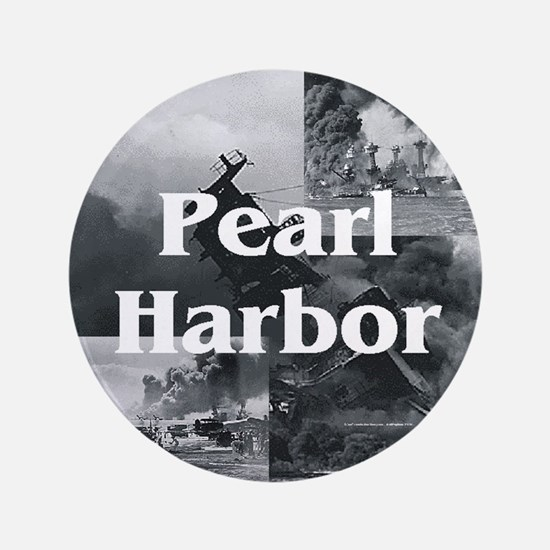 ABH Pearl Harbor Button