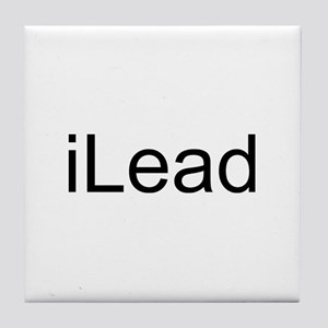 iLead Tile Coaster