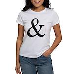 325c. &. . Women's T-Shirt