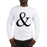 325c. &. .  Long Sleeve T-Shirt