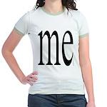 325. me Jr. Ringer T-Shirt