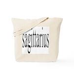 309. sagitarius Tote Bag