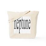 309. neptune Tote Bag