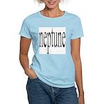 309. neptune Women's Pink T-Shirt