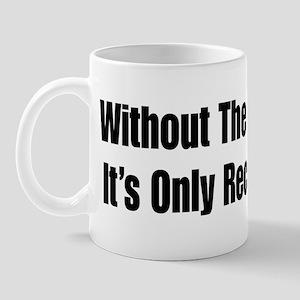 It's Only Recess Mug