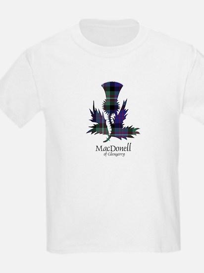 Thistle-MacDonellGlengarry T-Shirt