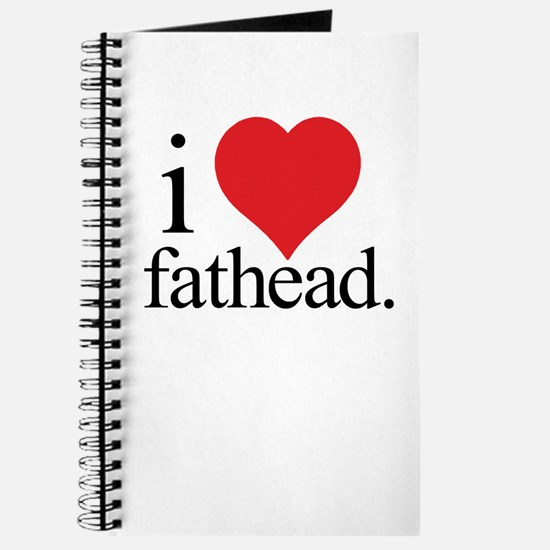 Anti Heart Fathead Journal
