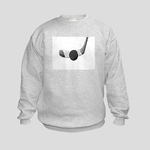 Stick & puck Kids Sweatshirt