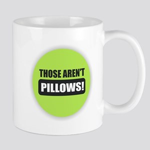 Pillows Mugs