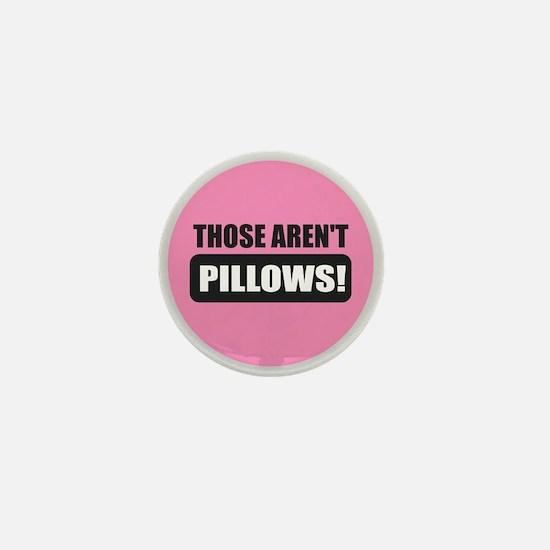 Pillows Mini Button