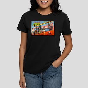 Louisville Kentucky Greetings T-Shirt