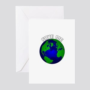 Save Me Greeting Cards (Pk of 10)