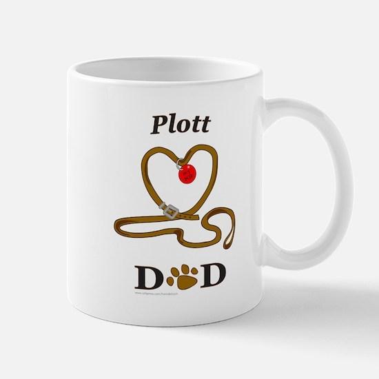 PLOTT Mug