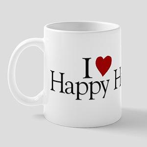 I love Happy Hour Mug