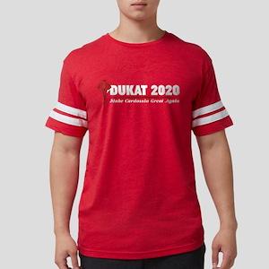 Star Trek Vote Dukat 2020 Women's Dark T-Shirt