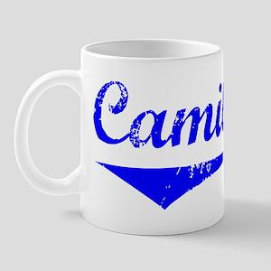 Camila Vintage (Blue) Mug