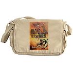 Benny Moon Cover Messenger Bag