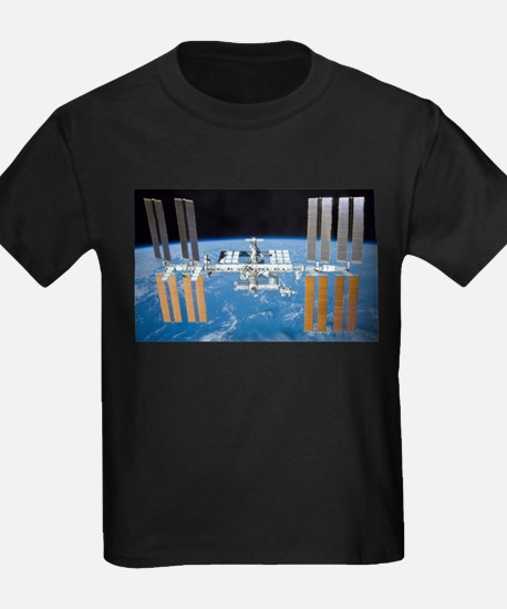 ISS, international space station T-Shirt