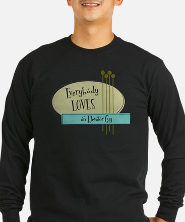 Everybody Loves an Elevator Guy T