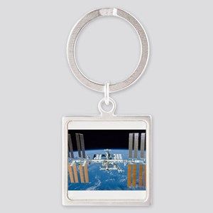 ISS, international space station Keychains