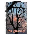 My Blessings Journal Journal