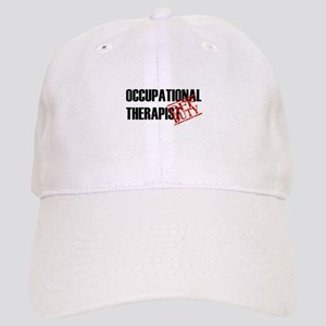 Off Duty Occupational Therapi Cap