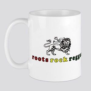 rootsrockreggae Mugs